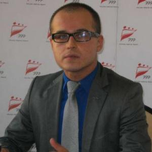 Patryk Kosela - informacje o kandydacie do sejmu
