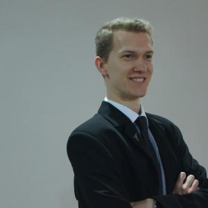 Dawid Dublański - informacje o kandydacie do sejmu