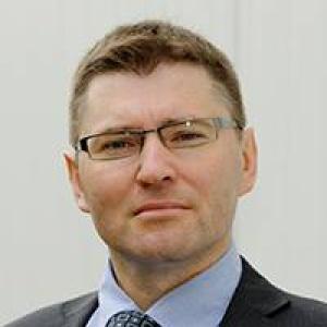 Radosław Jesionek - informacje o kandydacie do sejmu