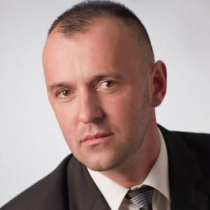 Piotr  Siejok  - informacje o kandydacie do sejmu