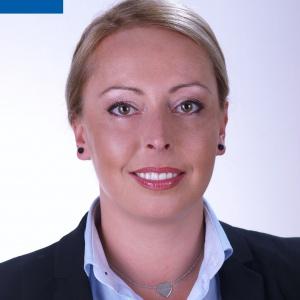 Agnieszka Katarzyna Sługocka - informacje o kandydacie do sejmu