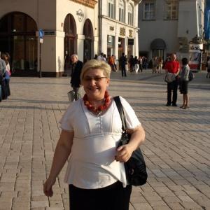 Elżbieta Fornalczyk - informacje o kandydacie do sejmu