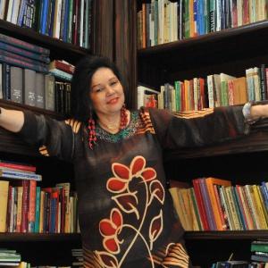 Krystyna Leśniak-Moczuk - informacje o kandydacie do sejmu