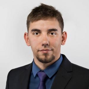 Adrian Treder - informacje o kandydacie do sejmu