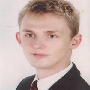Bartosz  Żabiński - informacje o kandydacie do sejmu
