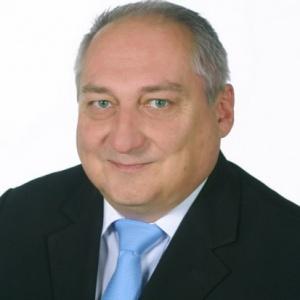Michał Potoczny - }, informacje o senatorze Senatu IX kadencji