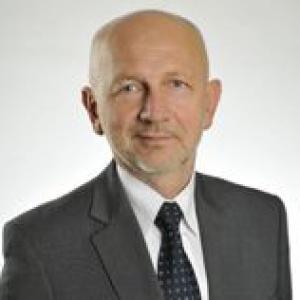 Andrzej Kamiński - }, informacje o senatorze Senatu IX kadencji