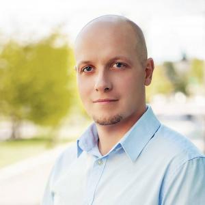 Michał Bodenszac - informacje o kandydacie do sejmu