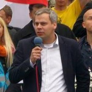 Karol Rabenda - informacje o kandydacie do sejmu