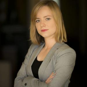 Żaneta Szefer - informacje o kandydacie do sejmu