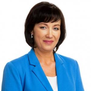 Małgorzata Kopiczko - informacje o senatorze Senatu IX kadencji