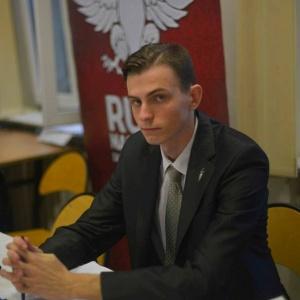 Adrian  Bartoś  - informacje o kandydacie do sejmu