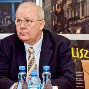 Andrzej Wojtyła - }, informacje o senatorze Senatu IX kadencji
