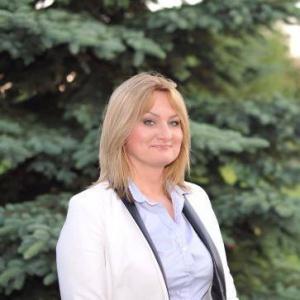 Emilia Janowicz - informacje o kandydacie do sejmu