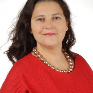 Ewa Ostrowska - informacje o kandydacie do sejmu