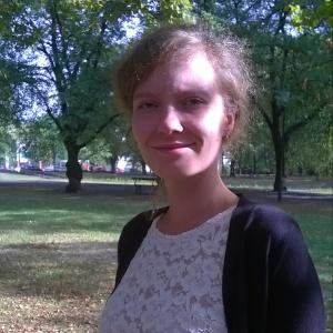 Zuzanna  Jakowicka - informacje o kandydacie do sejmu