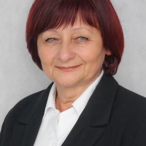 Danuta Woźniak-Łągiewka - informacje o kandydacie do sejmu