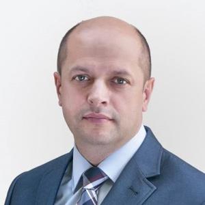 Sławomir Stafijowski - informacje o kandydacie do sejmu