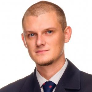 Grzegorz Dybczak  - informacje o kandydacie do sejmu