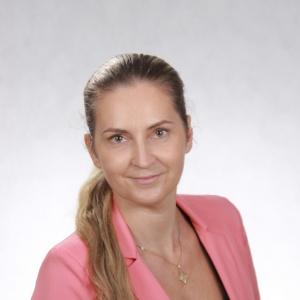 Aneta Mazur - informacje o kandydacie do sejmu