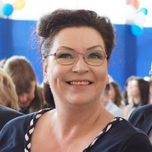 Anna Mackiewicz - informacje o kandydacie do sejmu