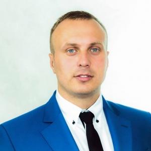 Łukasz Mędrykowski - informacje o kandydacie do sejmu
