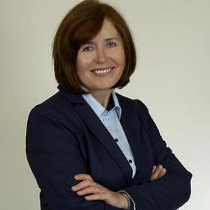 Barbara Augustynowicz-Figat - informacje o kandydacie do sejmu