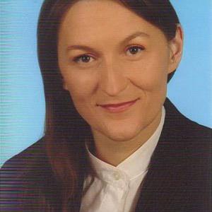 Jadwiga Baczyńska - informacje o kandydacie do sejmu