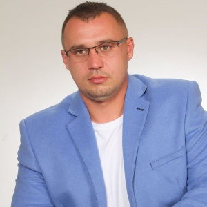 Przemysław  Kosowski - informacje o kandydacie do sejmu