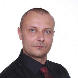 Adrian Witas - informacje o kandydacie do sejmu