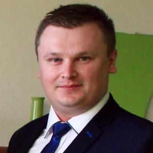 Mariusz Niezbecki - informacje o kandydacie do sejmu