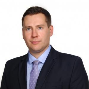 Piotr Wrzesiński - informacje o kandydacie do sejmu