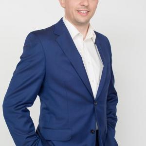 Jarosław Grzegorzak - informacje o kandydacie do sejmu