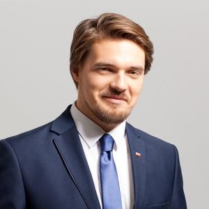 Michał Wypij - informacje o kandydacie do sejmu