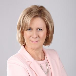 Małgorzata Zawodnik - informacje o kandydacie do sejmu