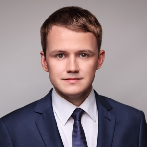 Marcin Nazimek - informacje o kandydacie do sejmu