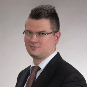 Łukasz Kaczmarek - informacje o kandydacie do sejmu