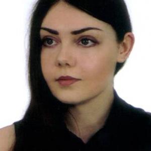Katarzyna Korcaba  - informacje o kandydacie do sejmu