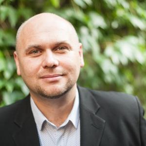 Marcel Kwaśniak - informacje o kandydacie do sejmu