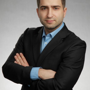 Robert Zimniak - informacje o kandydacie do sejmu