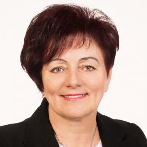 Elżbieta Woźniak-Sionek - informacje o kandydacie do sejmu