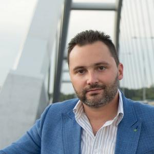 Borys Krzywka - informacje o kandydacie do sejmu