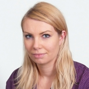 Anna Magdalena Górecka - informacje o kandydacie do sejmu