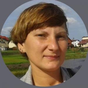 Katarzyna Kankowska-Filipiak - informacje o kandydacie do sejmu