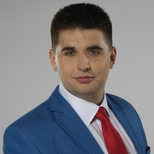 Jakub Banaszek - informacje o kandydacie do sejmu