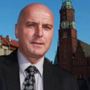 Robert Bogusławski - informacje o kandydacie do sejmu