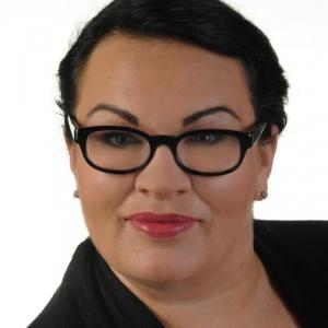 Arletta Żebrowski - informacje o kandydacie do sejmu