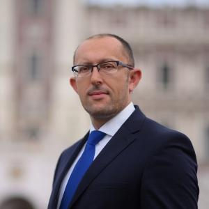 Jarosław Bartłomiej Maluha - informacje o kandydacie do sejmu