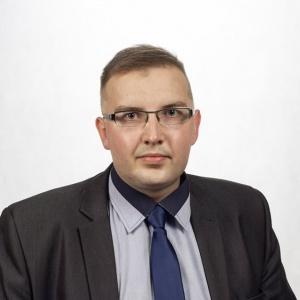 Paweł Jasiński - informacje o kandydacie do sejmu