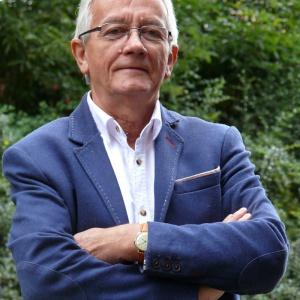 Andrzej Bieliński - informacje o kandydacie do sejmu